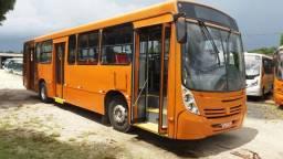 Ônibus Urbano-MB 1722-2008