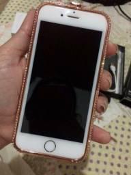 Vendo iPhone 6 gold
