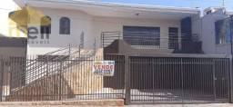 Título do anúncio: Casa com 4 dormitórios à venda, 237 m² por R$ 560.000,00 - Vila Cristina - Presidente Prud