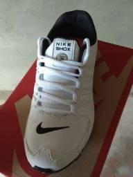 Novo: 1°Linha-Nike SHOX 4 molas