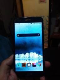 Vendo Celular LG K20 Plus 32GB
