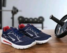 Vende-se tênis Zeus, super leve e confortável!!!