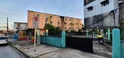 Apartamento 1° andar á venda com seguro á receber em Rio Doce.