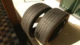 Par de pneus aro 22