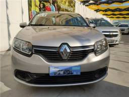 Título do anúncio: Renault Logan 2020 1.0