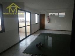 Apartamento de 4 quartos na Praia da Costa Código: 1815 AMF