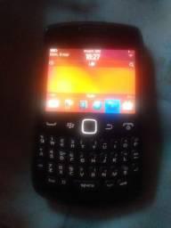 Celular Blackberry desbloqueando 60