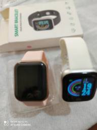 Smartwatch Y68 novo na caixa