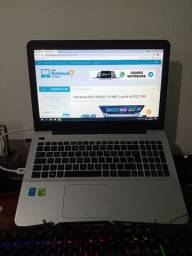 Notebook Asus x555lf