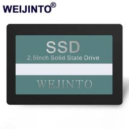 SSD  128GB Sata iii e ii  Weijinto