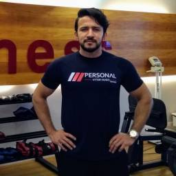 Personal/Consultor Fitness