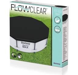 Capa De Proteção 305 Cm Piscina Estrutural FlowClear Bestway - Intex
