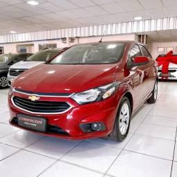 Título do anúncio: Chevrolet PRISMA 1.4 AT LT - 2018  - GNV