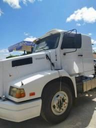 Caminhão volvo nl12 360 ano 1994