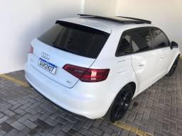 Audi a 3 sportback  ?troca por bmw acima de 2014?