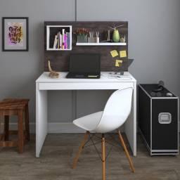 Escrivaninha com painel (Torro: promoção de fim de semana, somente R$379 no dinheiro!)