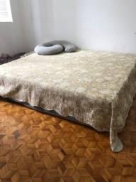 Cochão king massageador Therapy life
