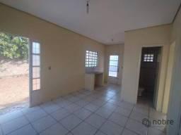Casa para alugar, 52 m² por R$ 670,00/mês - Plano Diretor Sul - Palmas/TO