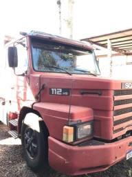 Scania HS   4x2