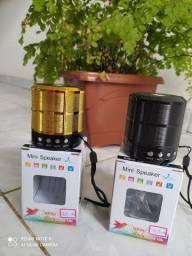 Caixa de som Mini Speaker 877
