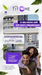 Título do anúncio: P/M:  Chegou a sua vez apartamentos com entrada facilitada!