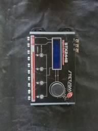 processador de aúdio stetsom stx 2448