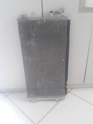 Condensador FLUENCE