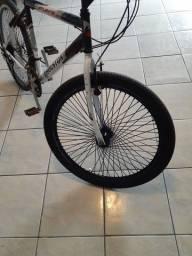 Bicicleta huston aro aéreo 26 72 raios