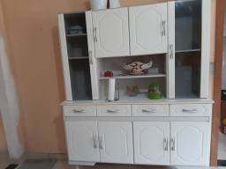 kit cozinha compacta branca