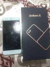 ZenFone 4 128 gigas