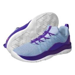 Tênis Nike Jordan Deca Fly Original Tamanho 35