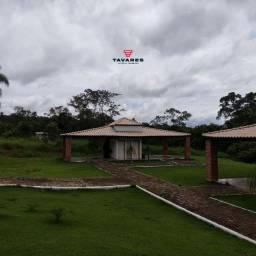 Maravilhoso Condomínio com lotes de 1.000 m² - Jequitiba MG - TTR