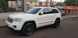Título do anúncio: Jeep Grand Cherokee Laredo 2012 valir abaixo da fipe