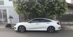 Imperdível  Honda Civic Sport aut - cvt -2019 - Único dono