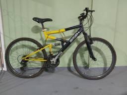 Bike Barata pra vender logo