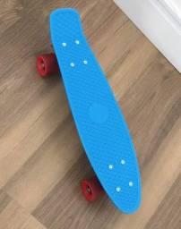 """Skate Penny 22"""" Original (importado) - Seminovo"""