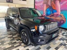 Jeep Renegade Sport Flex AT6 - 2016