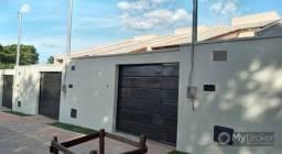 Linda casa à venda no Jardim Mariliza - Goiânia