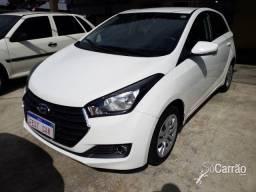Hyundai/ HB20 Comfort 1.6 At
