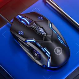 Mouse gamer RGB G5