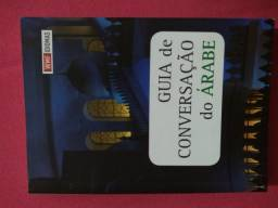 Livro Guia de Conversação do Árabe