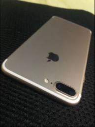 Apple 7 plus gold 256 gbs