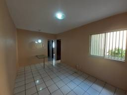 Apartamento de dois quartos na Cohama