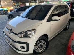 Volkswagen Up 1.0 Move Flex Manual 2019