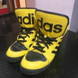 Tênis Adidas Originals by Jeremy Scott n° 42