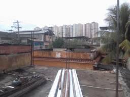 Contruimos telhados construcoes c8vil em.geral forro pv.