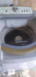 Máquina de lavar Brastemp active! 11kg