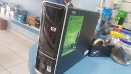 Computador  i3 de quarta geracao 3.4 ghz hd 500gb