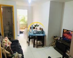 Título do anúncio: Vendo apartamento em Itapuã, 2/4 sendo 1 suíte, 56m² , R$ 130.000,00 Não Financia!
