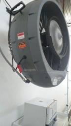 Vendo 02 ventiladores industrial A base dagua